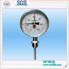 Transformator Digital Thermometer Controller