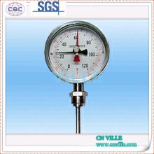 Трансформаторный цифровой термометр-контроллер