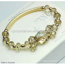 2015 bracelets à perles populaires