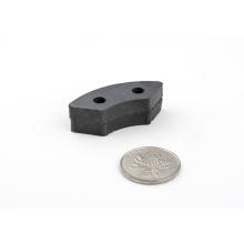 Постоянные магниты дуги феррита высокого качества для мотора