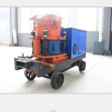 HSP Series wet Shotcrete Gunite Machine