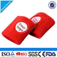 Sweatband colorido elástico relativo à promoção pequeno de Moq