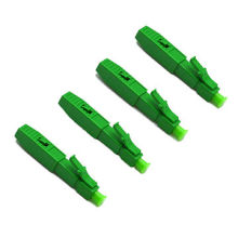 Supply for LC Pigtail Single Mode LC Fast Connect Fiber Quick Connectors export to Germany Suppliers