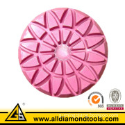 Floor Diamond Polishing Pads Abrasive Tools