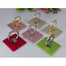 Mobile phone ring buckle gold mill