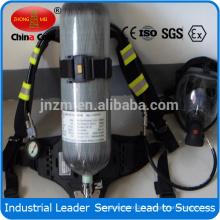 Appareils respiratoires de lutte contre l'incendie de sécurité Chine