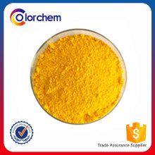 Pigmento Amarelo 174 para tinta offset e plástico