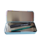 Metal Pencil Holder Case Box Packaging Wholesale