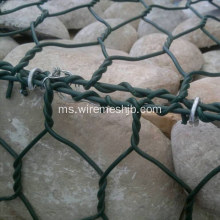 Batu Cages-Heavy Hexagonal Wire Netting