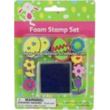 Mini Foam painting stampers