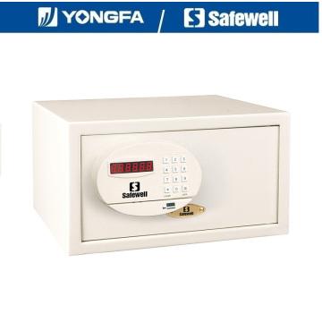 Caja fuerte para portátil Safewell Am Panel 230mm Height para hotel