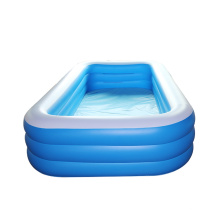Learning Wading Pool Outdoor Swimming Pool Toy  Cushion Children's Thick-walled Pools for Sales