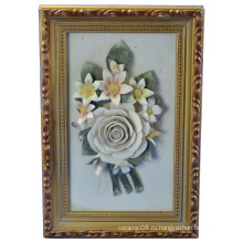 Цветочная рамка Craft Ceramic 2380