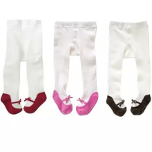 2016 Latest Whoesale Baby Pantyhose Baby Leggings Baby Tights