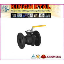 API 6D Forged Floating Ball Valves