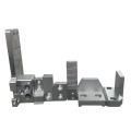 OEM CNC  Factory Custom High Quality CNC Metal Parts Aluminum Die Casting