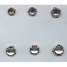 Brass Jeans Rivets for Denim