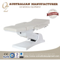 Electric Adjust Surgical Tables Clinic Transfusion Couch Hospital Patient Treatment Beds