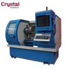 Diamond Cutting Leichtmetallrad Reparatur CNC Drehmaschine WRM26H