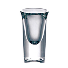 2cl / 20ml Shooter Glass Schnapsglas