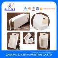 Hot Selling Custom Printing Retail Paper Cardboard Header Box with Window