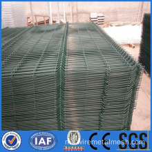2017 Triangle wire mesh pagar