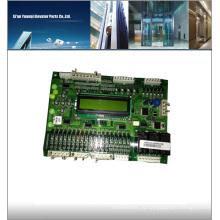 STEP Лифт TOMB панель управления подъемником