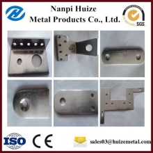 Precision OEM Sheet Metal of Bracket