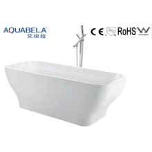 Hot Sell Modern Design Bathtub Taille 1700mm (JL610)