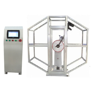 JBS-500B Digital Display Impact Machine