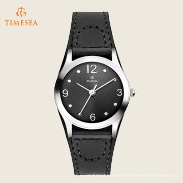 Reloj de pulsera casual para mujer de moda 71110