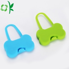 High Quality Silicone Pet LED Tags Dog Tag