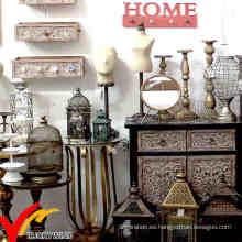Decoración casera antigua antigua personalizada del país de la decoración del país