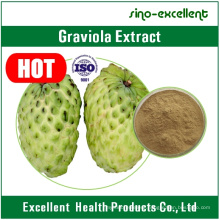 Pure Natural Annona Graviola Fruit Extract
