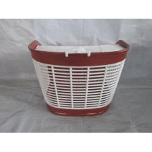 Bicycle Basket Plastic Basket (HC-BK4013)
