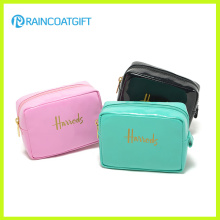 Women′s Shiny PU Cosmetic Bag Rbc-070