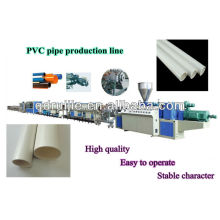chaîne de production de pipe de PVC 50-160mm