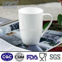 Супер белый королевский изящный кофейный кружок кофе