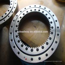 Low Torque rotec bearing for material handling