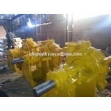 8/6FF Abrasion & Corrosion Resistant Slurry Pump Mining Machinery