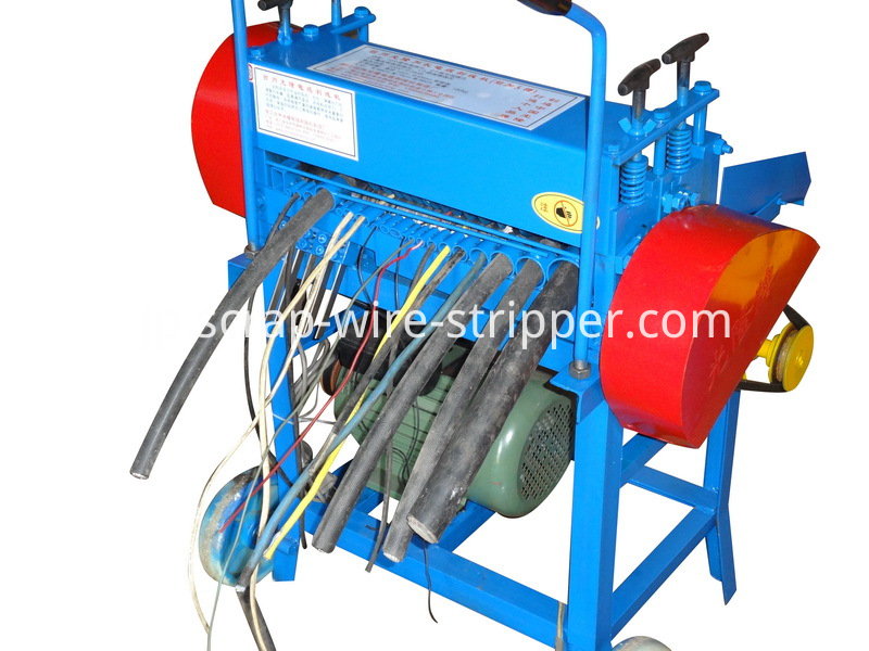 auto wire strippers