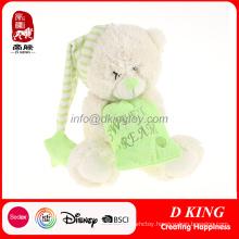 Cute Baby Toy Stuffed Toys Teddy Bear