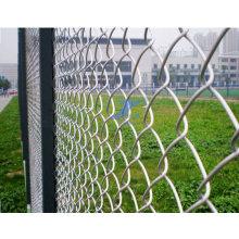Cerca del campo de tenis de la malla de alambre del acoplamiento de cadena (TS-E52)
