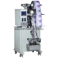 Machine à emballer de dos de cachetage de dos de 50-300g trois côtés