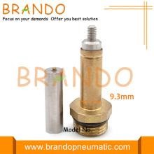 LPG CNG-Zylinderventil 9,3 mm Außendurchmesser Magnetanker