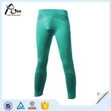 Fashion Man Thermal Base Layer Underwear Long Pants