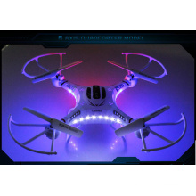 Promotional! F183 Flying Platform with Dual Remotes Professional RC Drone 2MP Camera HD