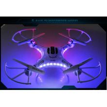 Promocional! F183 Plataforma Voadora com Dual Remotes Profissional RC Drone 2MP Camera HD