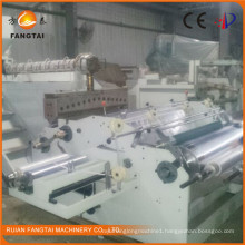 Single Layer Stretch Film Machine (CE)