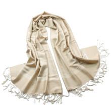 Las señoras grandes del abrigo del Tippet del tamaño del mantón de Jaquard del patrón de Paisley
